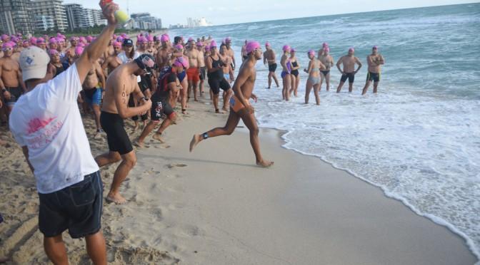 Swim Miami Beach Photos