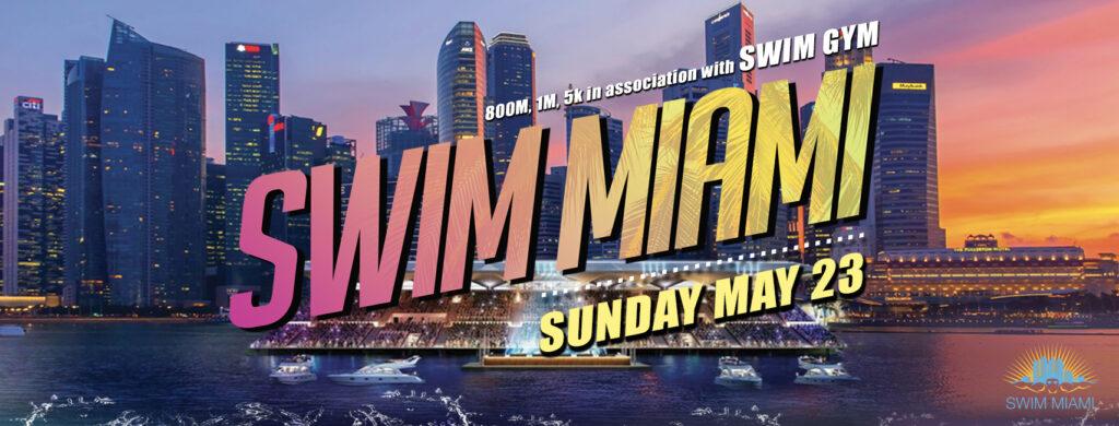 Swim Miami The Marathon Of Swimming